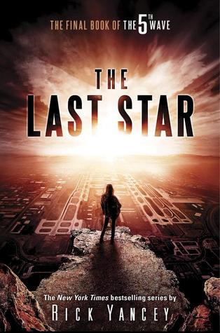 The Last Star (The 5th Wave #3)
