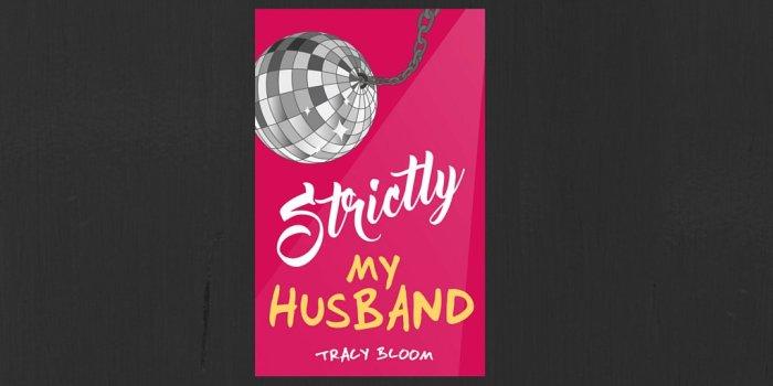 Strictly My Husband