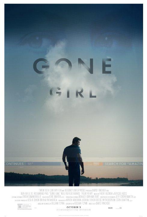 Gone Girl (NoSpoilers)